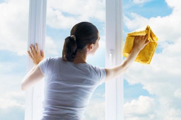 Как правильно ухаживать за окнами ПВХ?