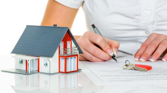 Регистрация недвижимости по-новому