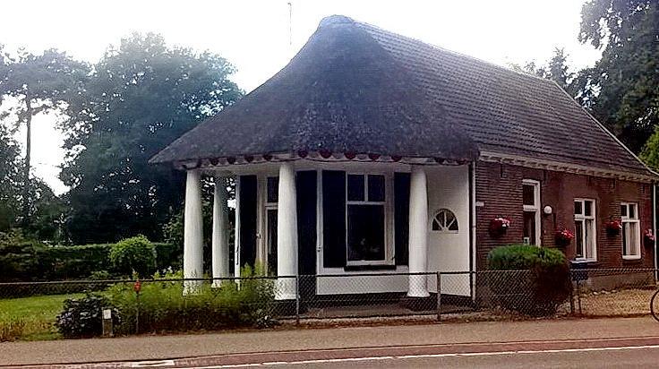 14--голландия