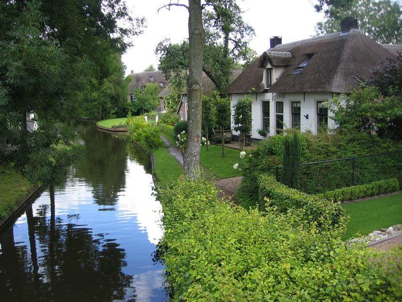 Giethoorn-5
