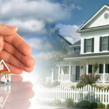 Где требуется оценка дома