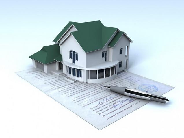 Какие документы нужны для регистрации в частном доме?